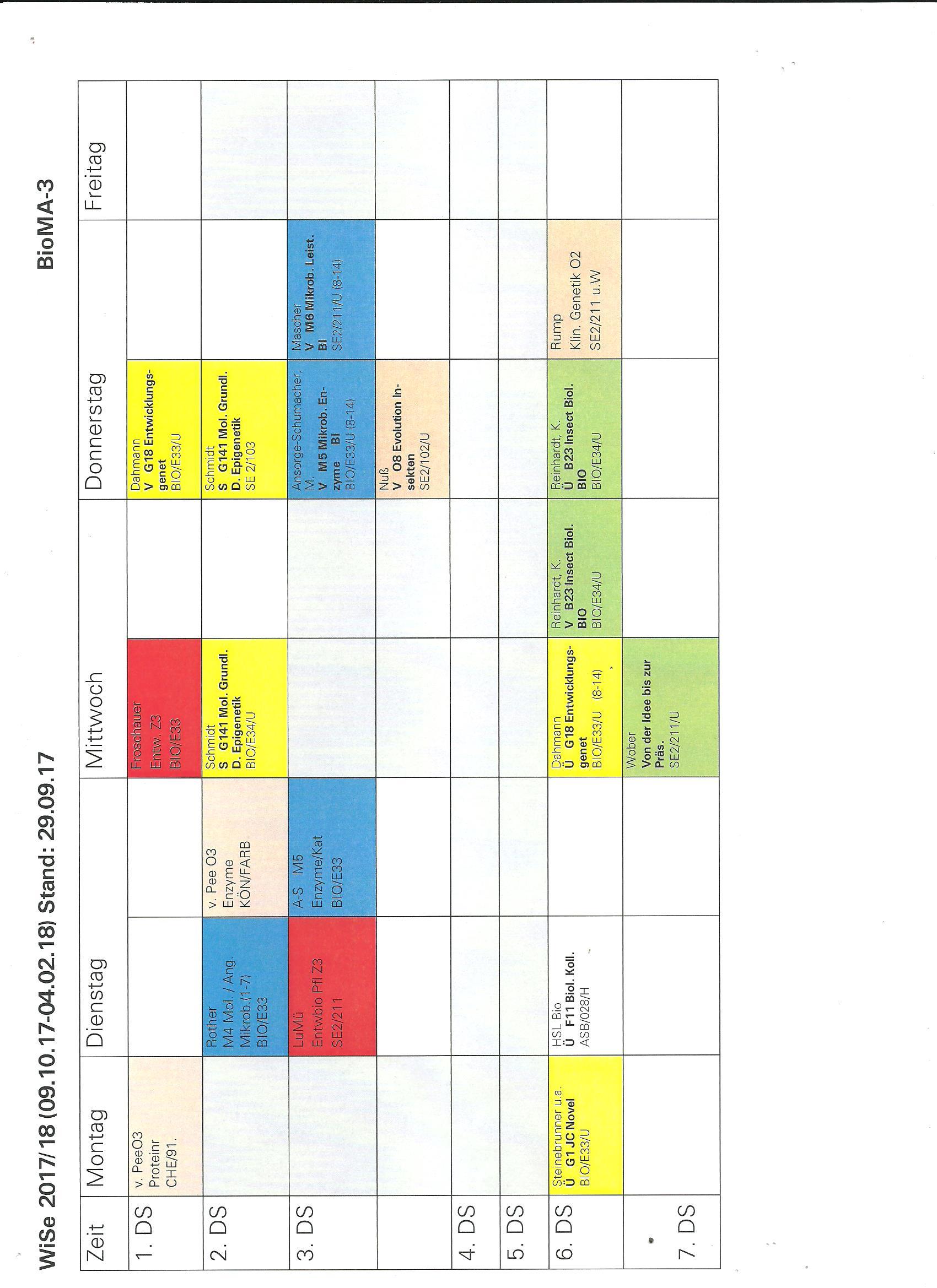 Wunderbar Semesterplan Vorlage Zeitgenössisch - Entry Level Resume ...
